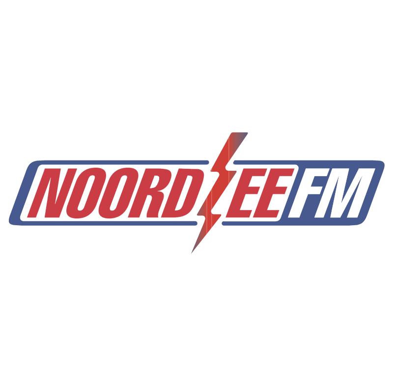 Noordzee FM vector