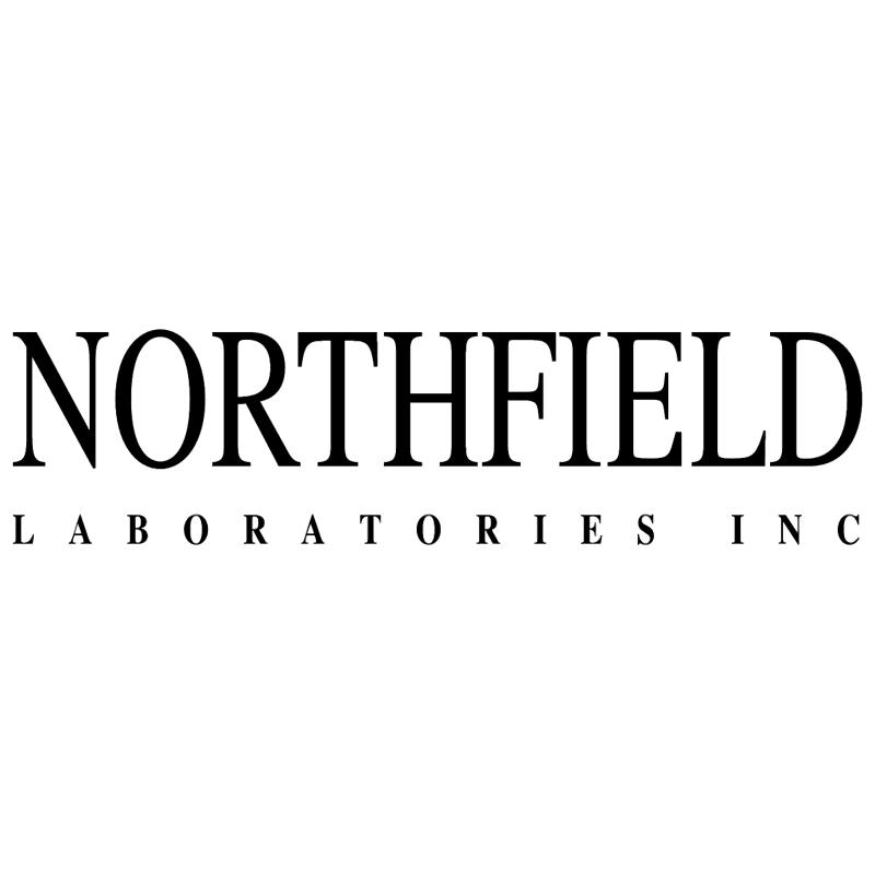 Northfield Laboratories vector logo