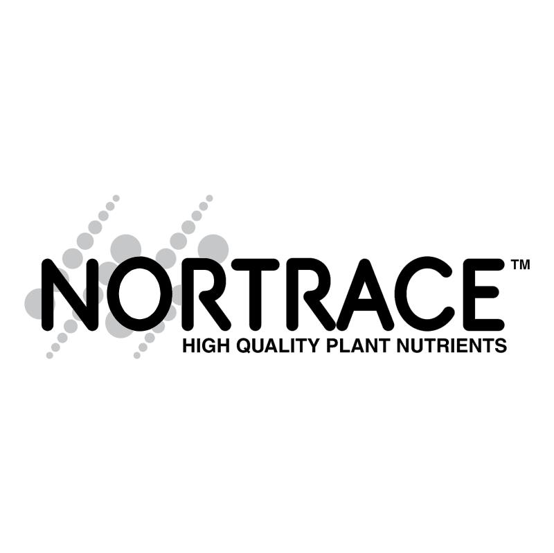 Nortrace vector logo