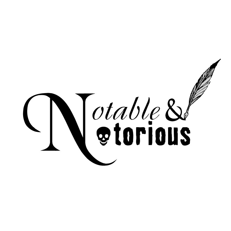 Notable & Notorious vector logo
