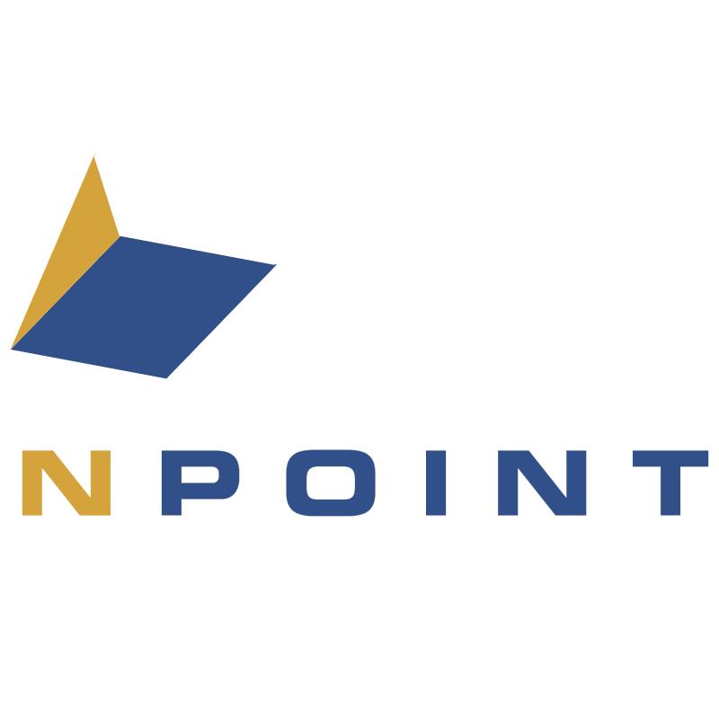 NPoint vector logo
