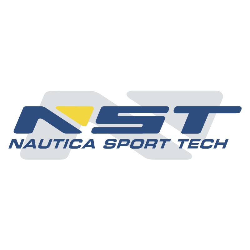 NST vector logo