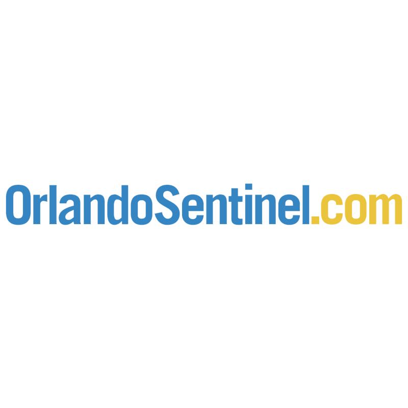 OrlandoSentinel com vector