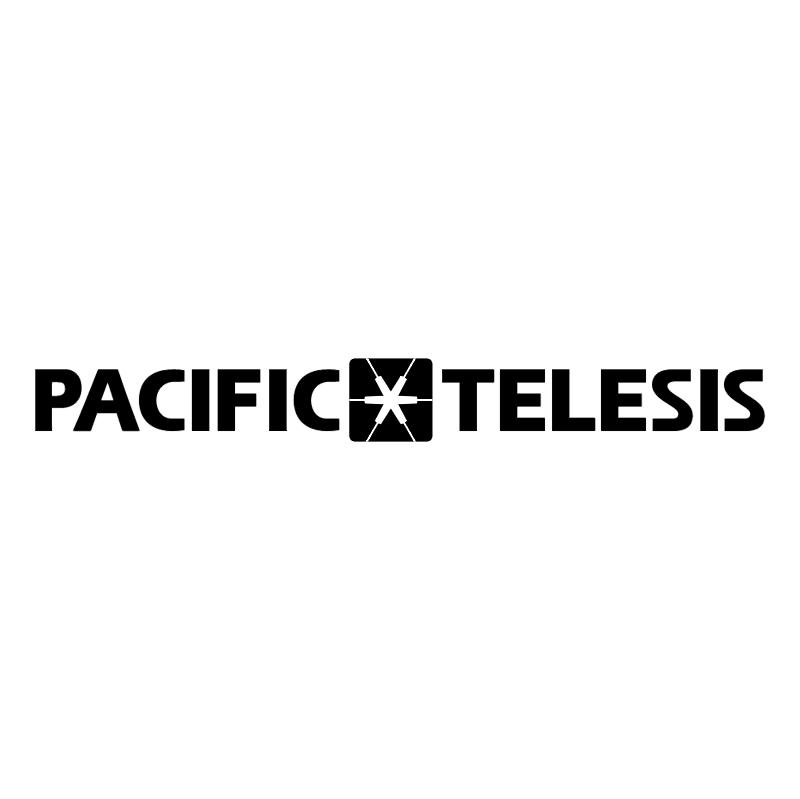Pacific Telesis vector