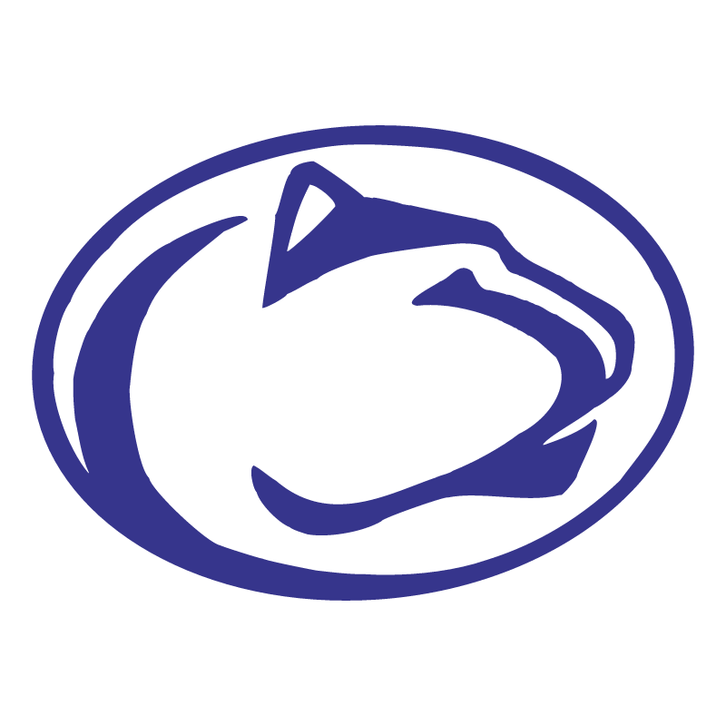 Penn State Lions vector
