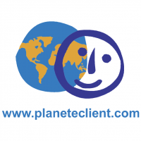 PlaneteClient vector