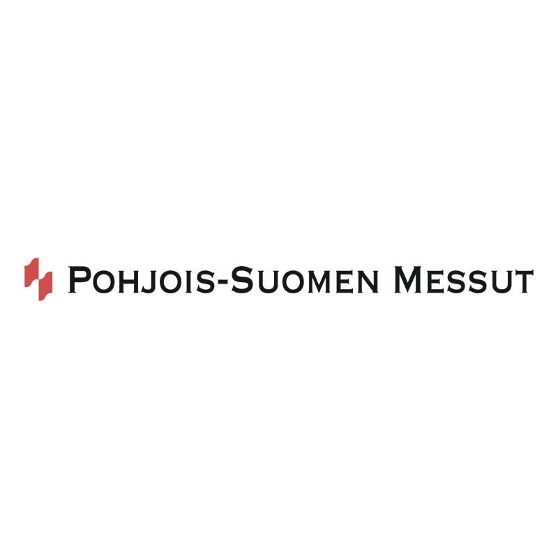 Pohjois Suomen Messut vector