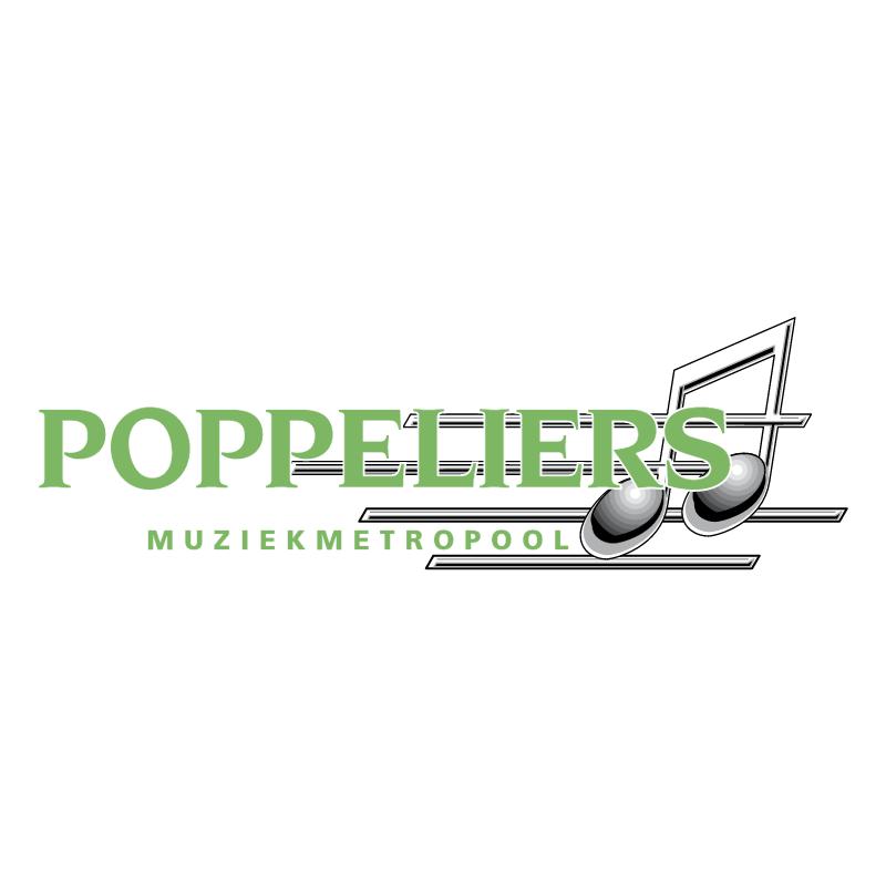 Poppeliers vector