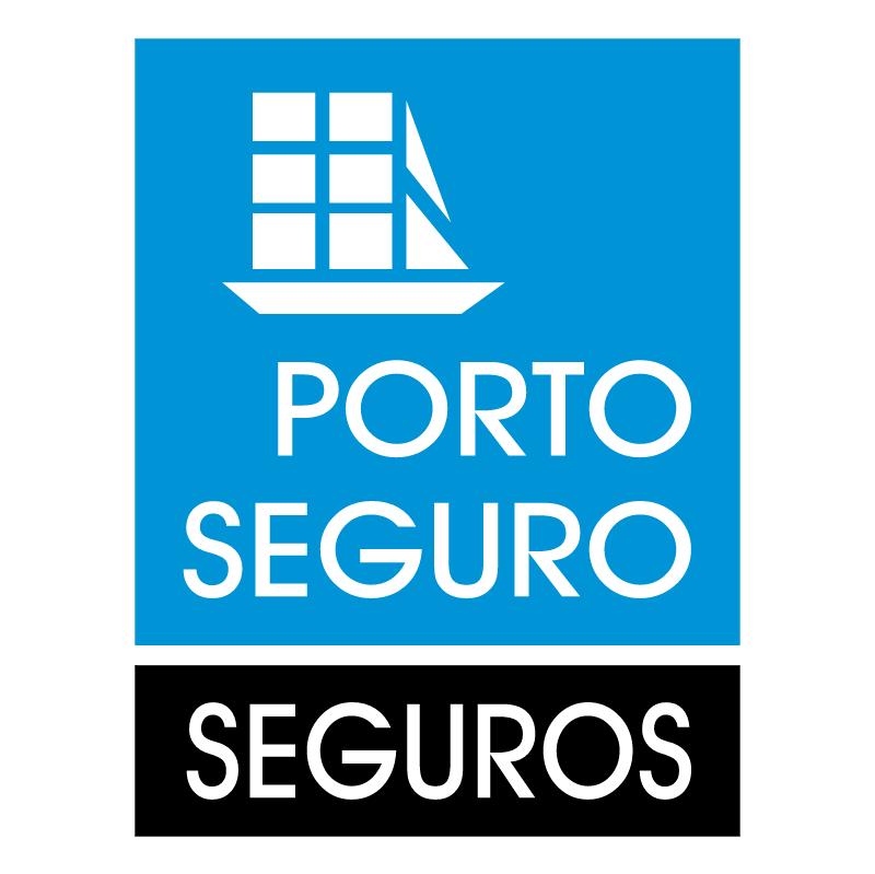 Porto Seguro vector