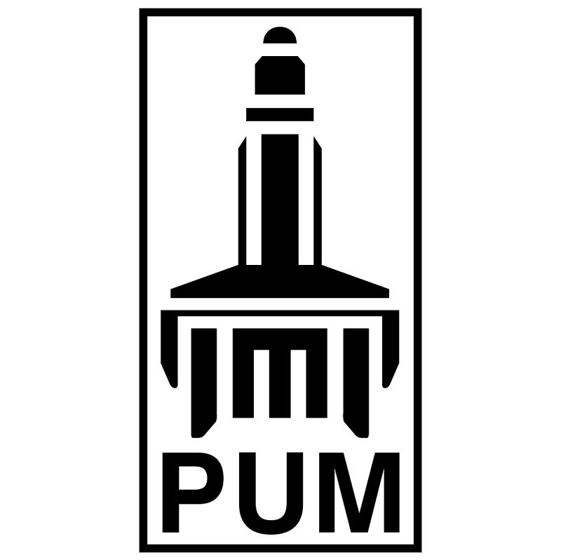 Pum vector