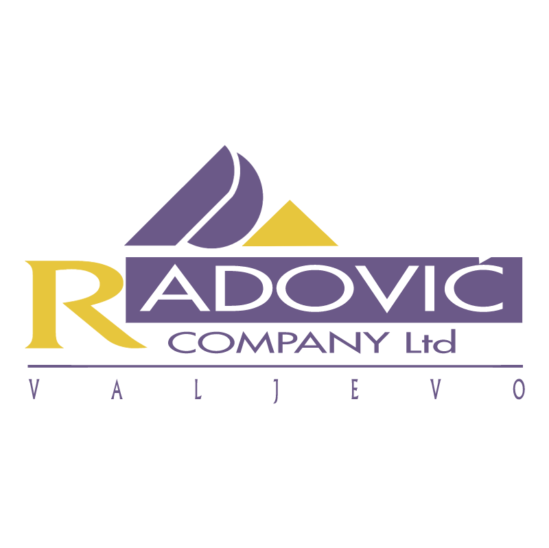 Radovic vector