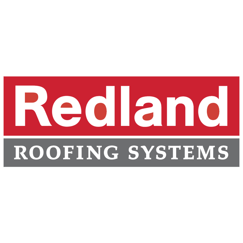 Redland vector logo