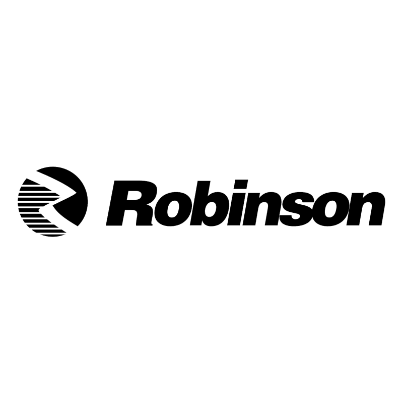 Robinson Solutions vector