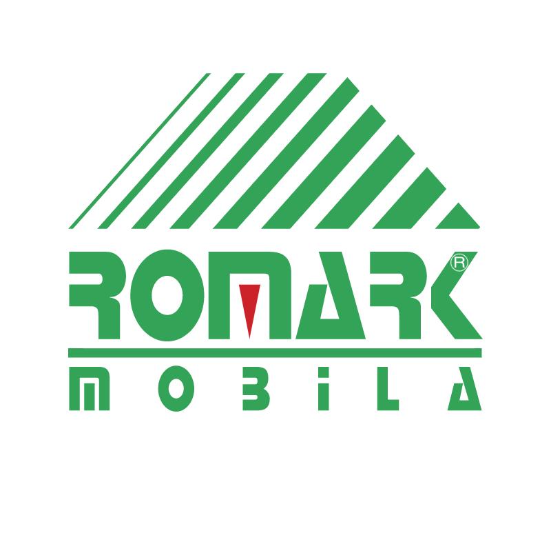 Romark Mobila vector