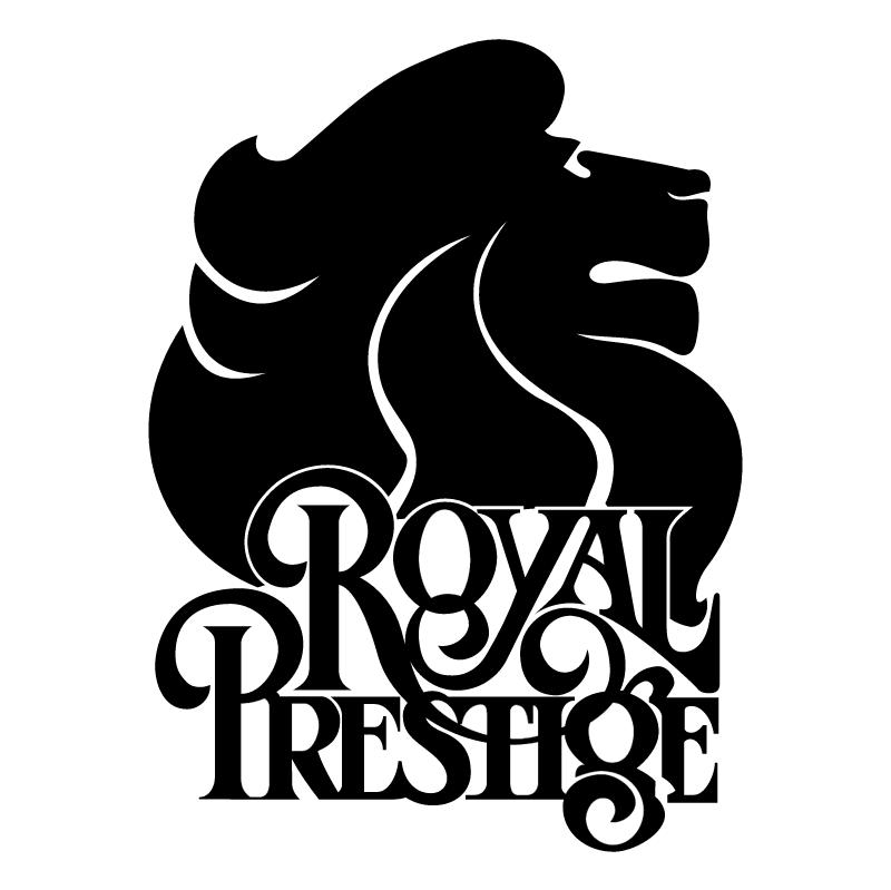 Royal Prestige vector