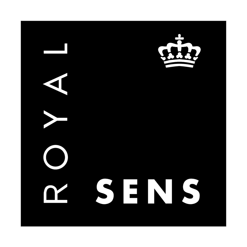 Royal Sens vector