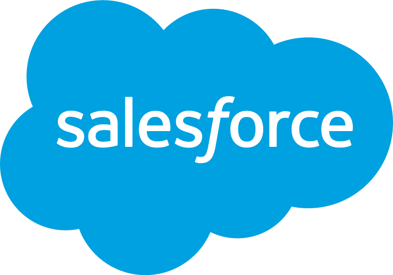 Salesforce vector