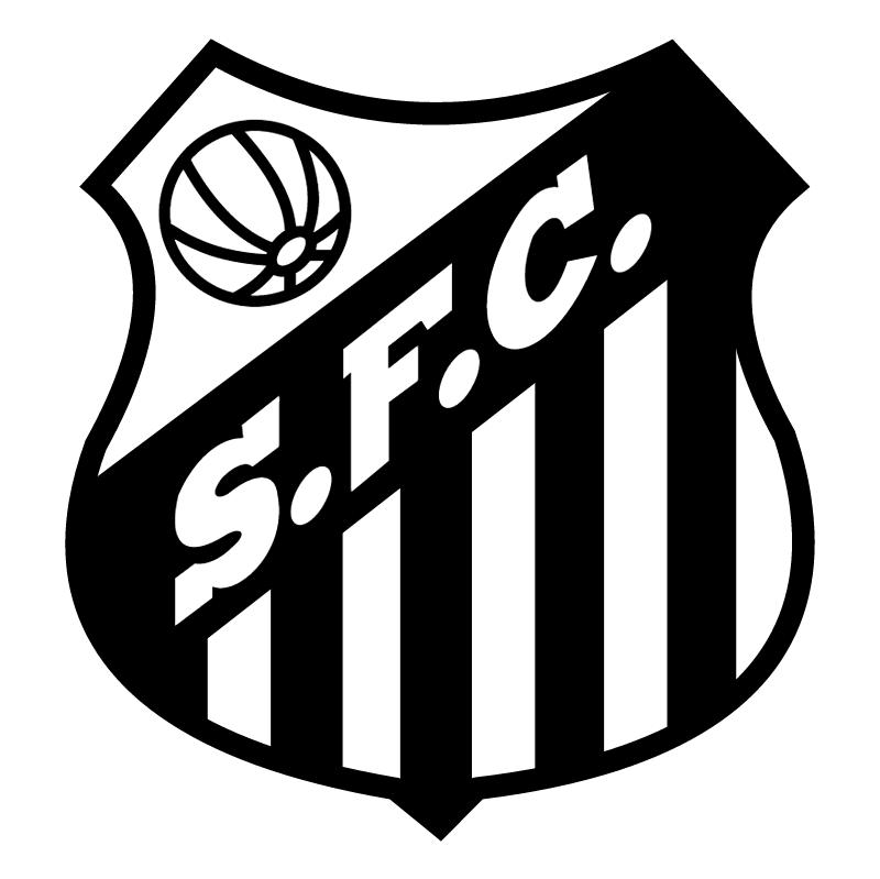 Santos Futebol Clube de Alegrete RS vector