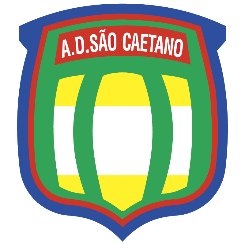 Sao Caetano vector logo