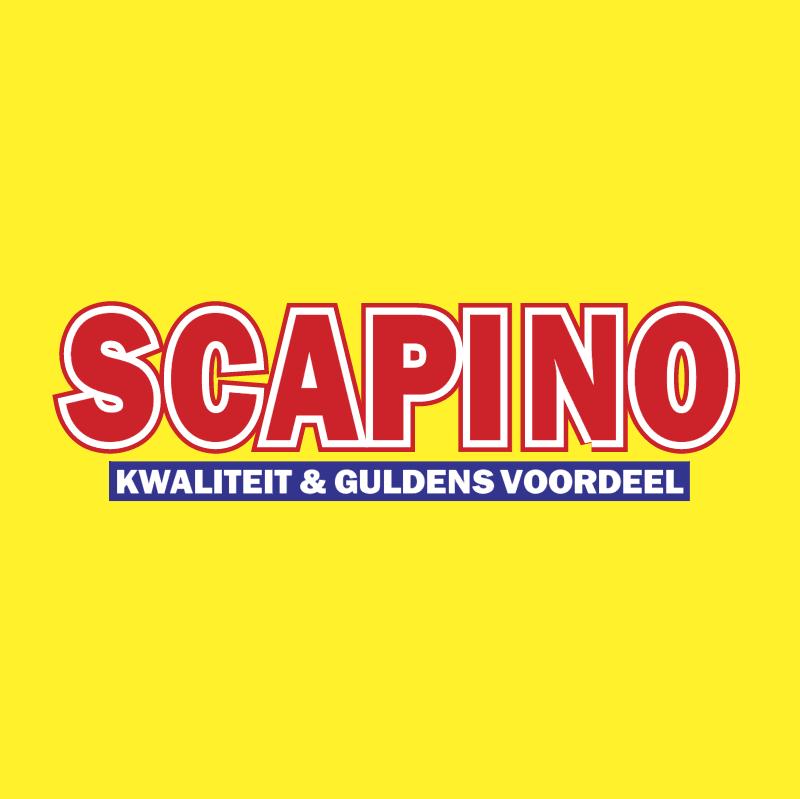 Scapino vector logo