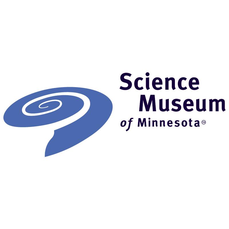 Science Museum of Minnesota vector
