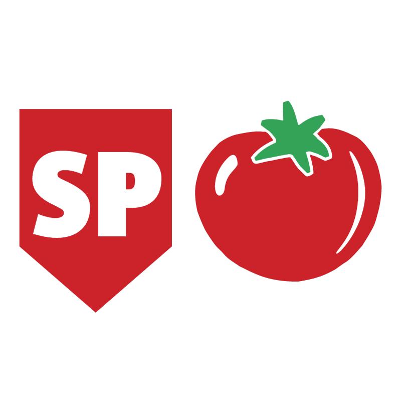 Socialistische Partij vector logo