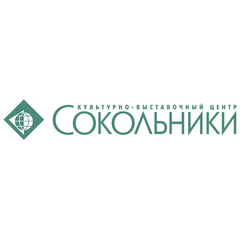 Sokolniki vector logo