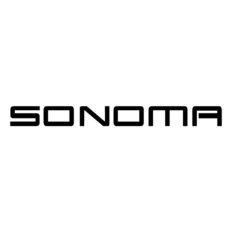 Sonoma vector