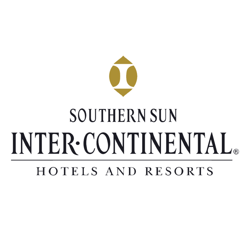 Southern Sun Inter Continental vector