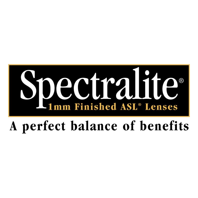 Spectralite vector logo