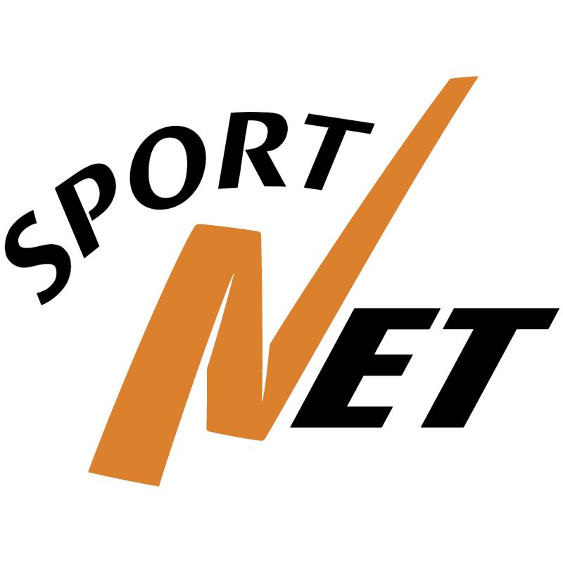 Sport Net vector