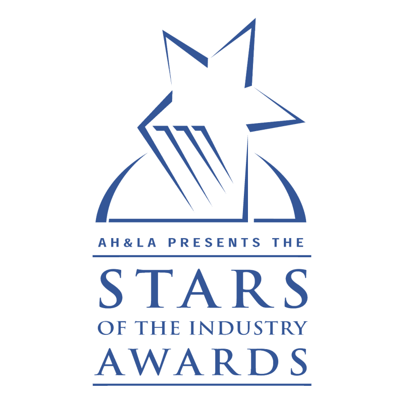 Stars of the Industry Awards vector