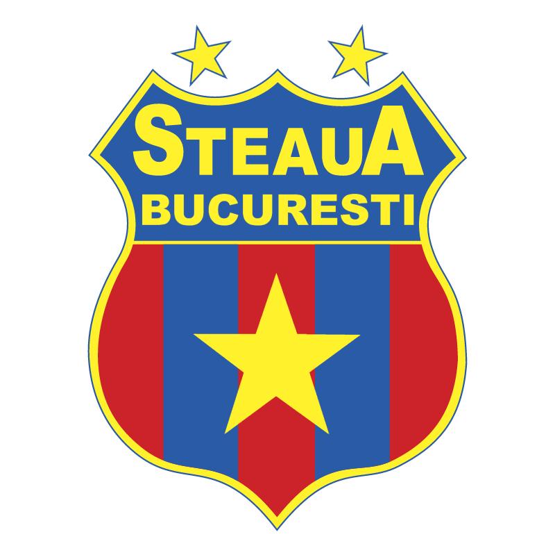 Steaua Bucuresti vector