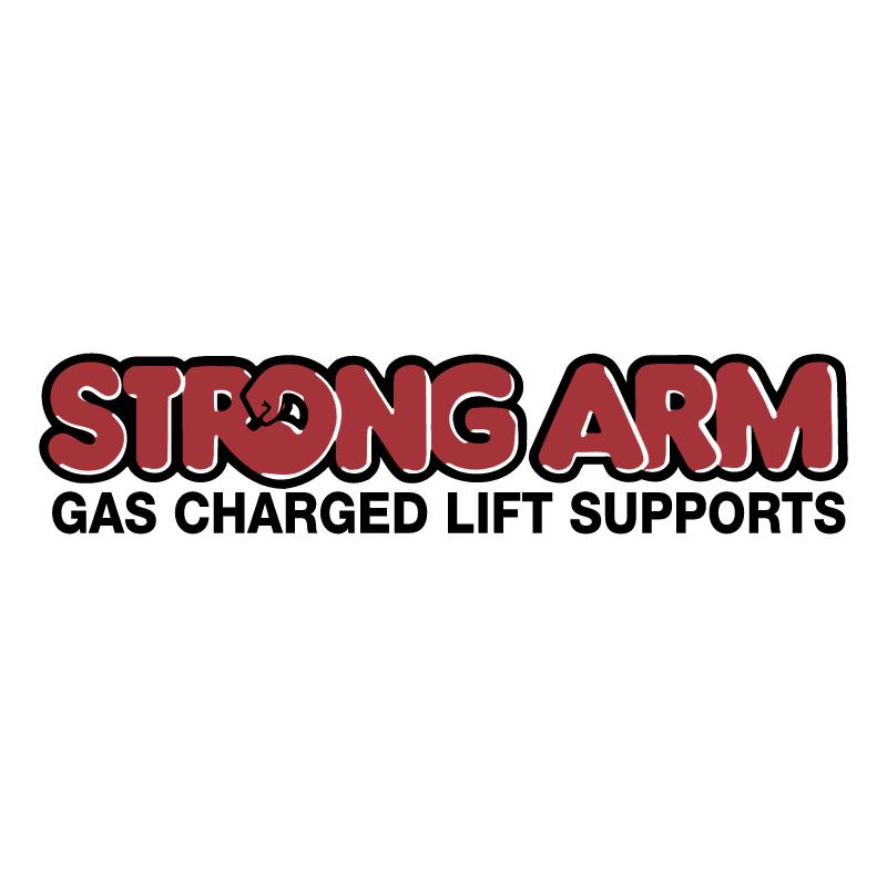 StrongArm vector