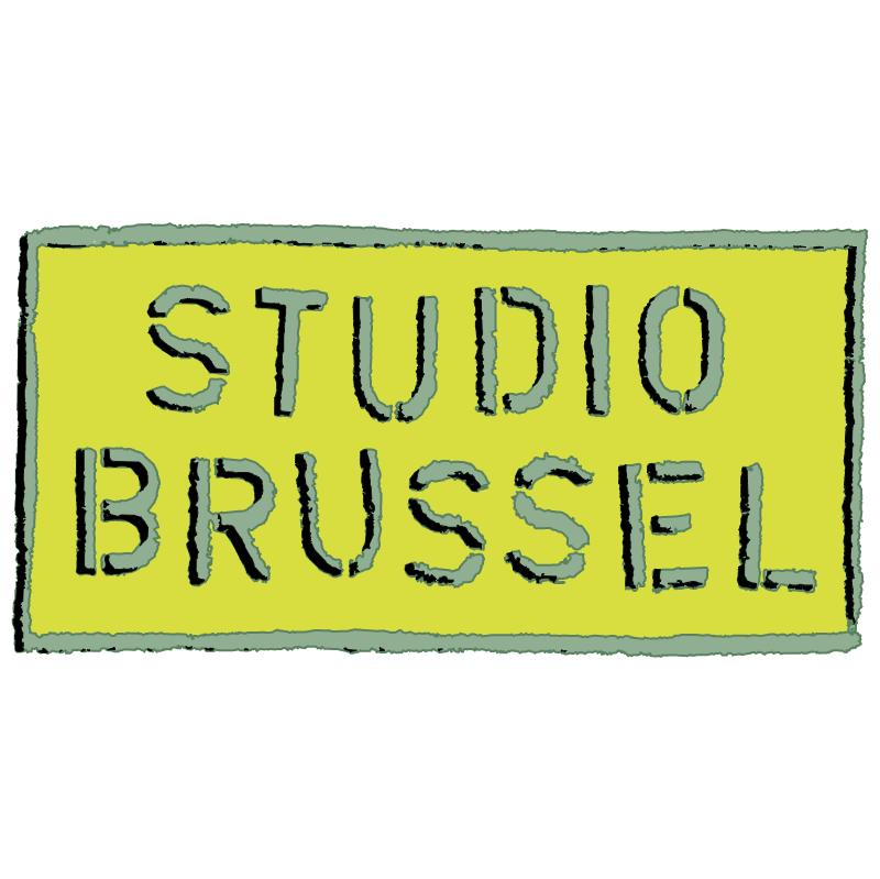 Studio Brussel vector