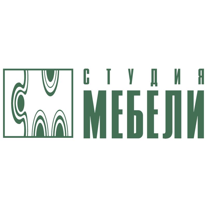 Studio Mebel vector