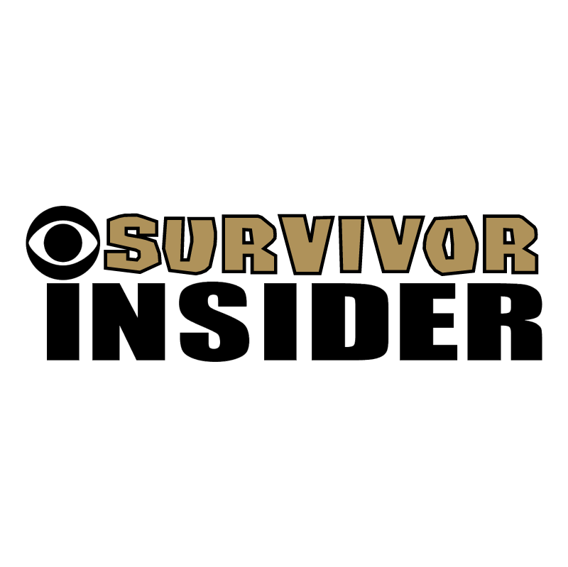 Survivor Insider vector