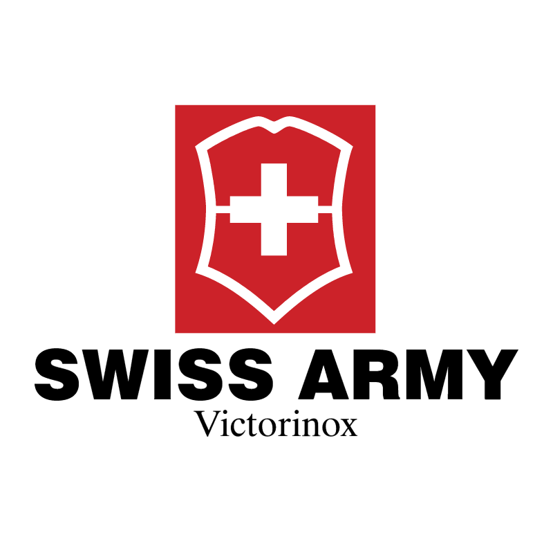 Swiss Army Victorinox vector