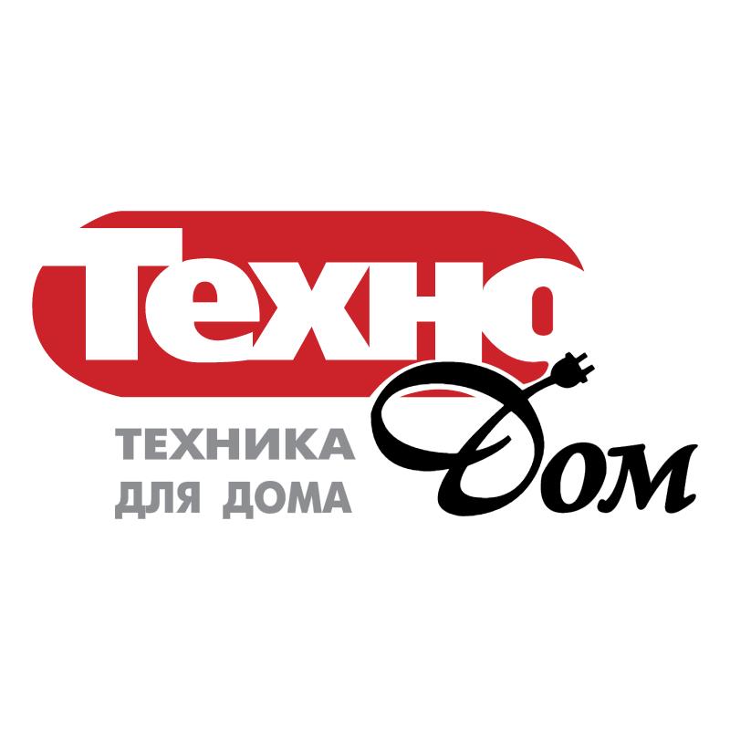TehnoDom vector