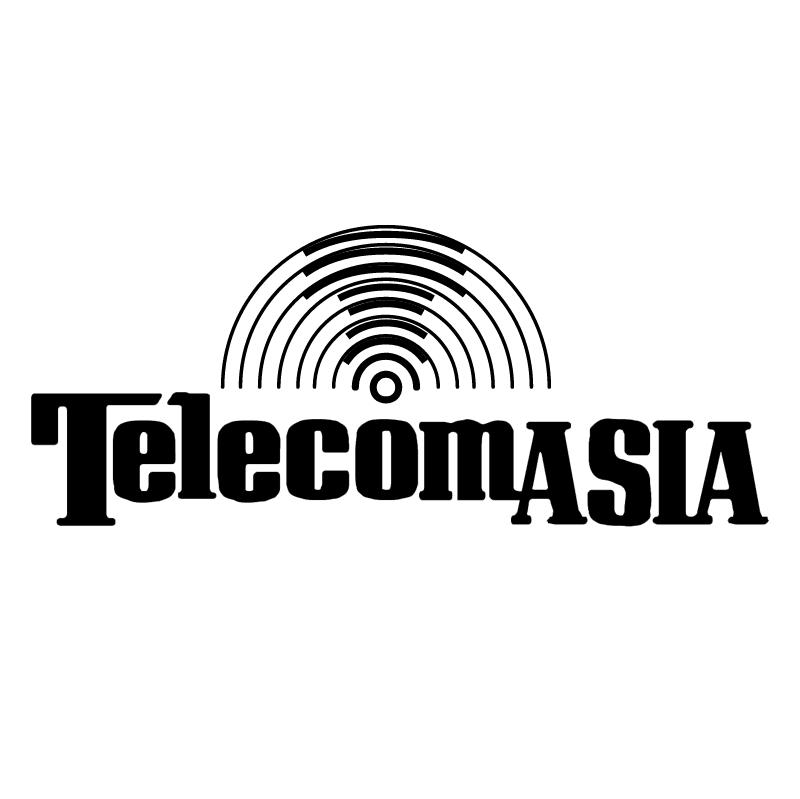 TelecomAsia vector