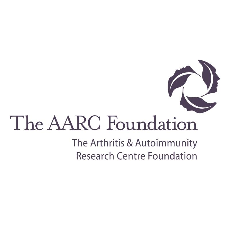 The AARC Foundation vector logo