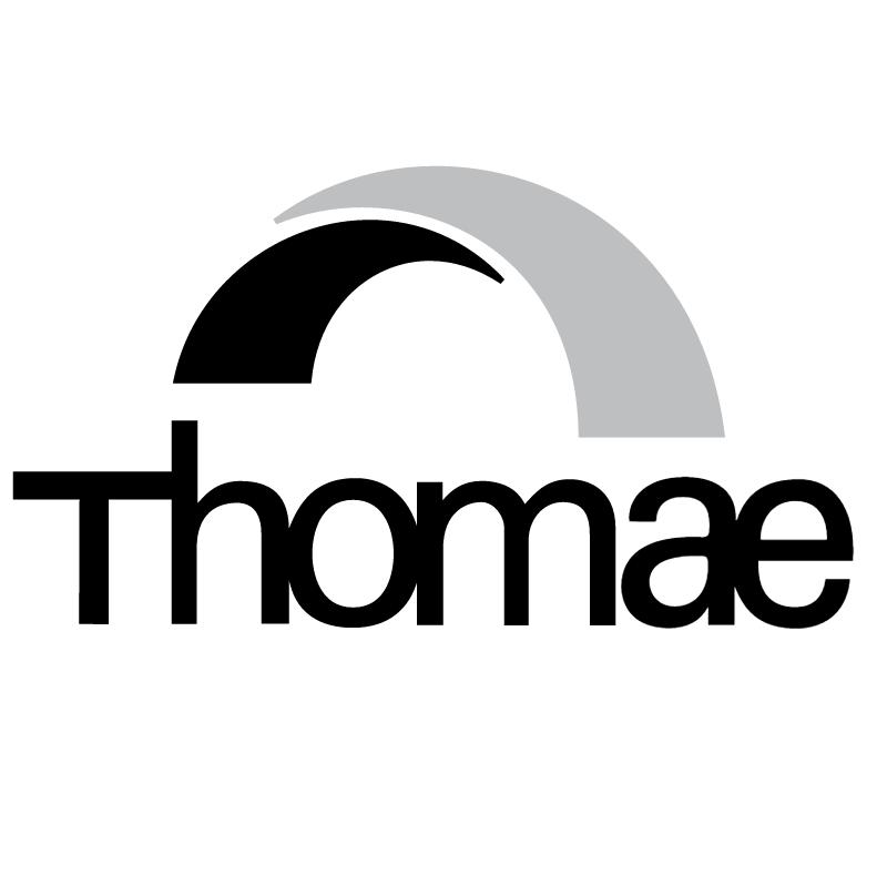 Thomae Pharmaceutics vector logo