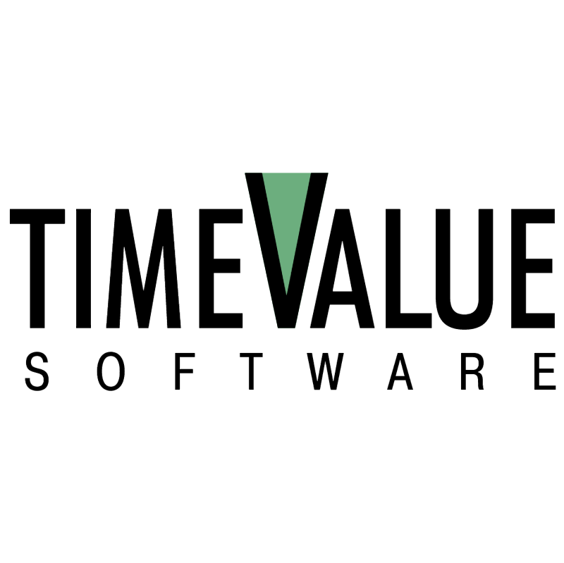 TimeValue Software vector