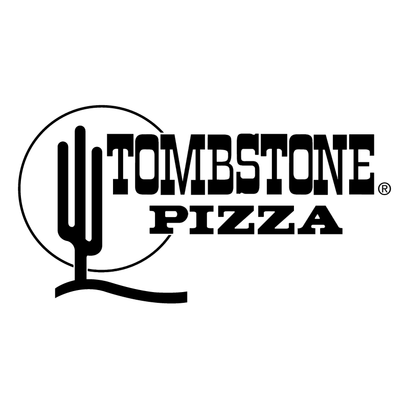 Tombstone Pizza vector