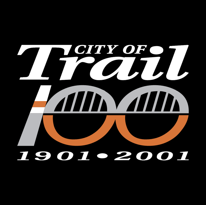 Trail 100 vector
