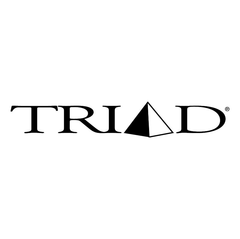 Triad vector