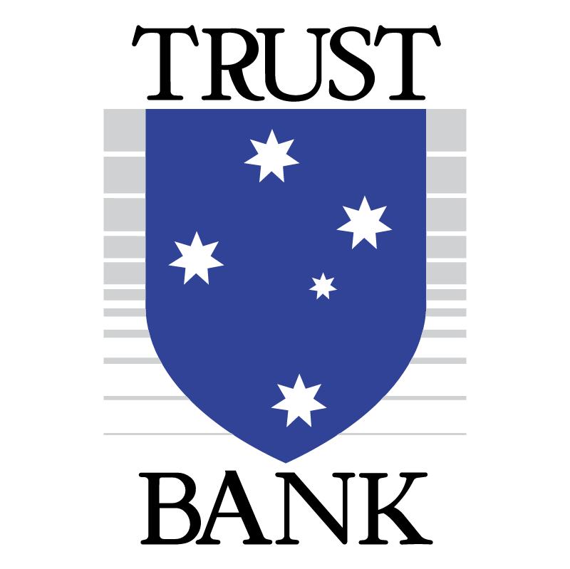 Trust Bank vector