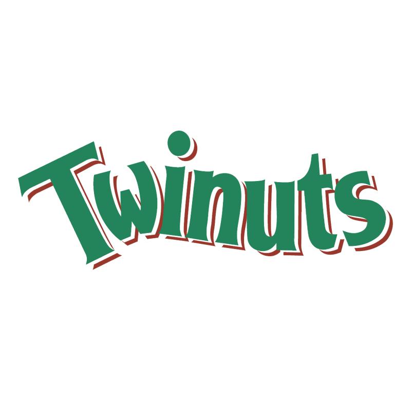 Twinuts vector