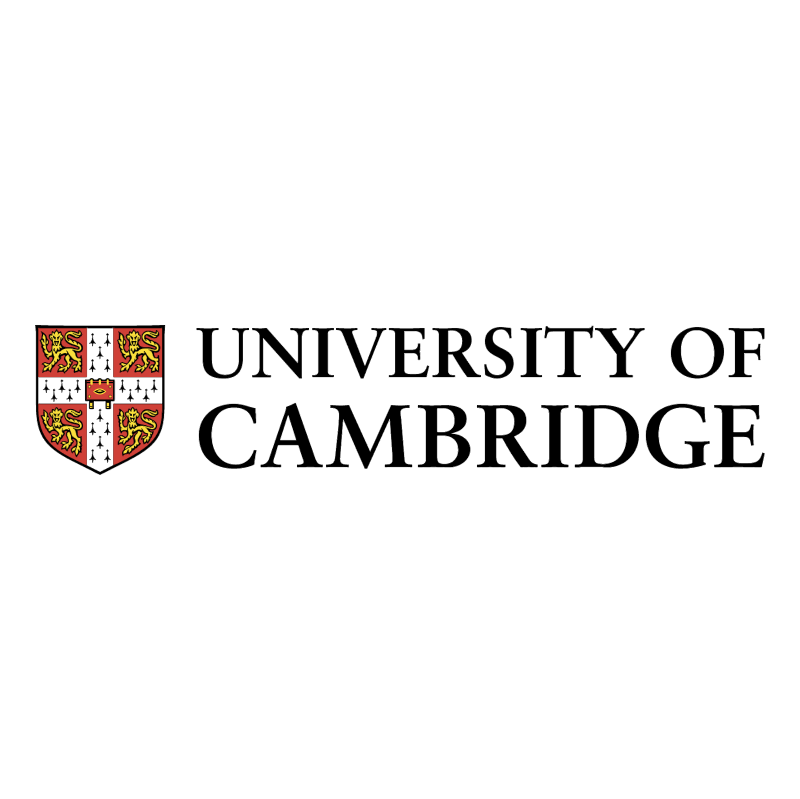 University of Cambridge vector