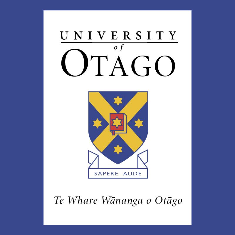 University of Otago vector